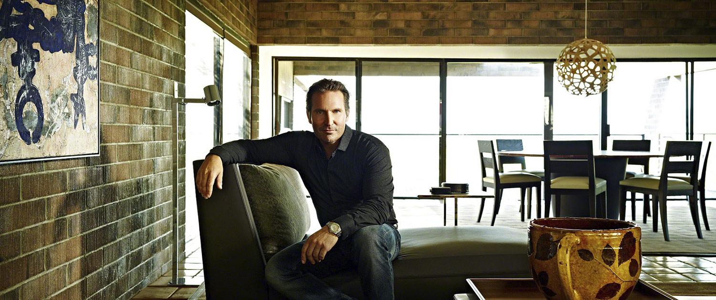 About David Michael Miller Phoenix Interior Designer