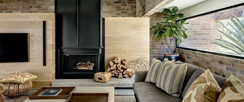 Our Interior Design Philosophy ǀ David Michael Miller Associates