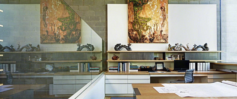 Our Phoenix Az Interior Design Team ǀ David Michael Miller