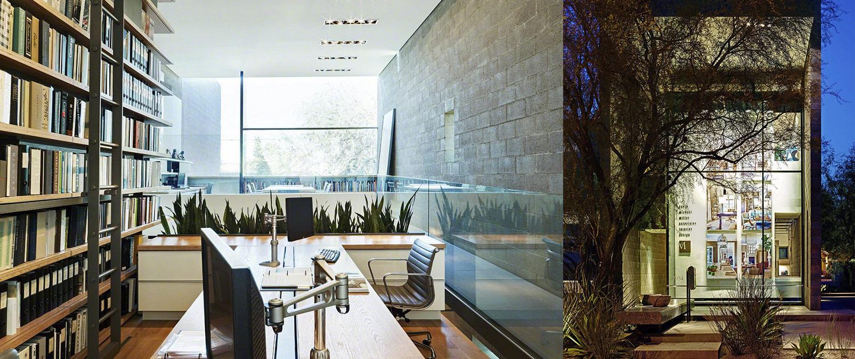 David Michael Miller Associates Interior Design Studio In Scottsdale Az