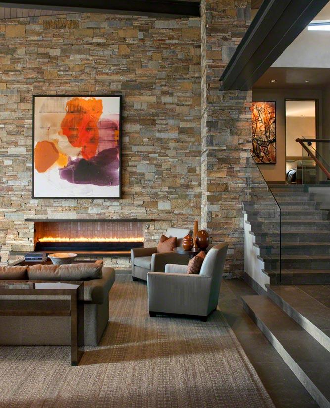 Contemporary Interior Design In Phoenix Az
