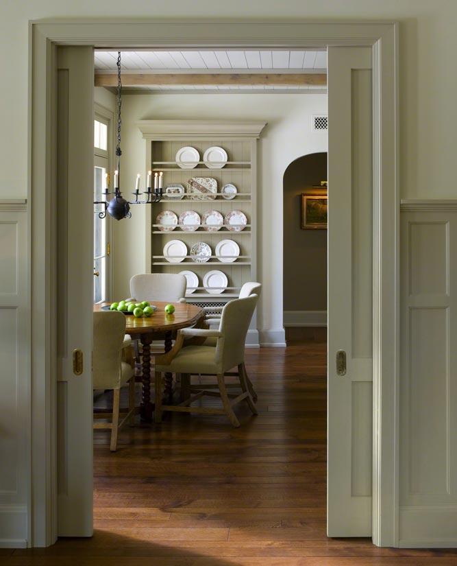 English Country Interior Design In Phoenix ǀ David Michael Miller