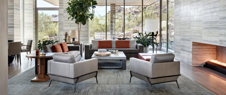 Interior Design Press Publicity ǀ David Michael Miller Associates