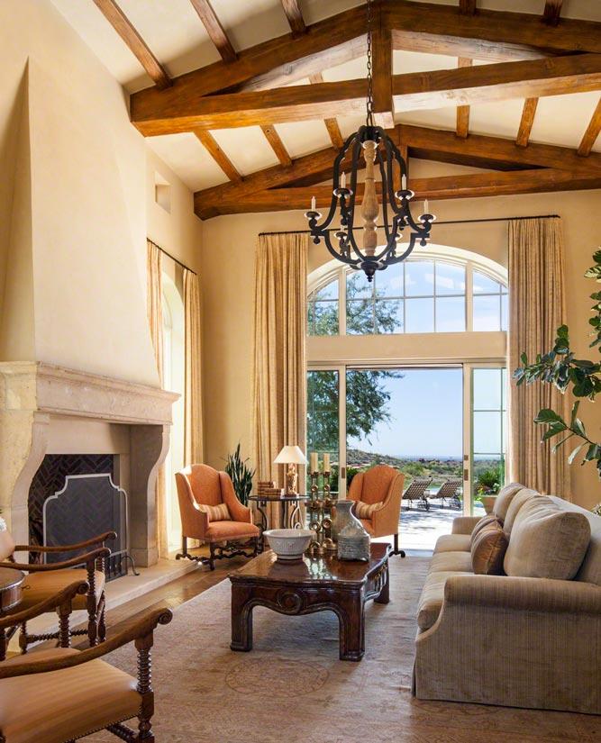 Italian-Inspired Interior Design in Phoenix, AZ ǀ David ...