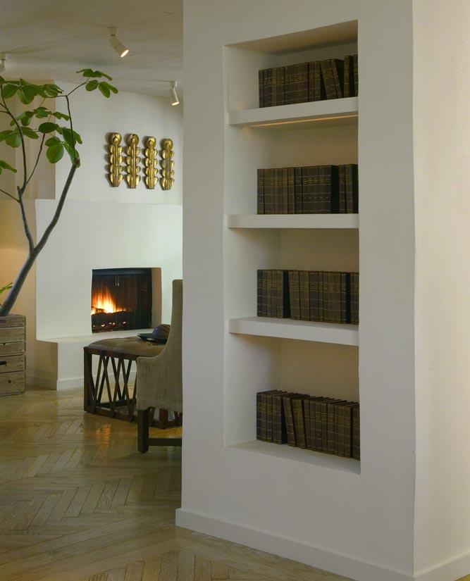 Sonoran Cottage Interior Design In Phoenix Az ǀ David Michael Miller