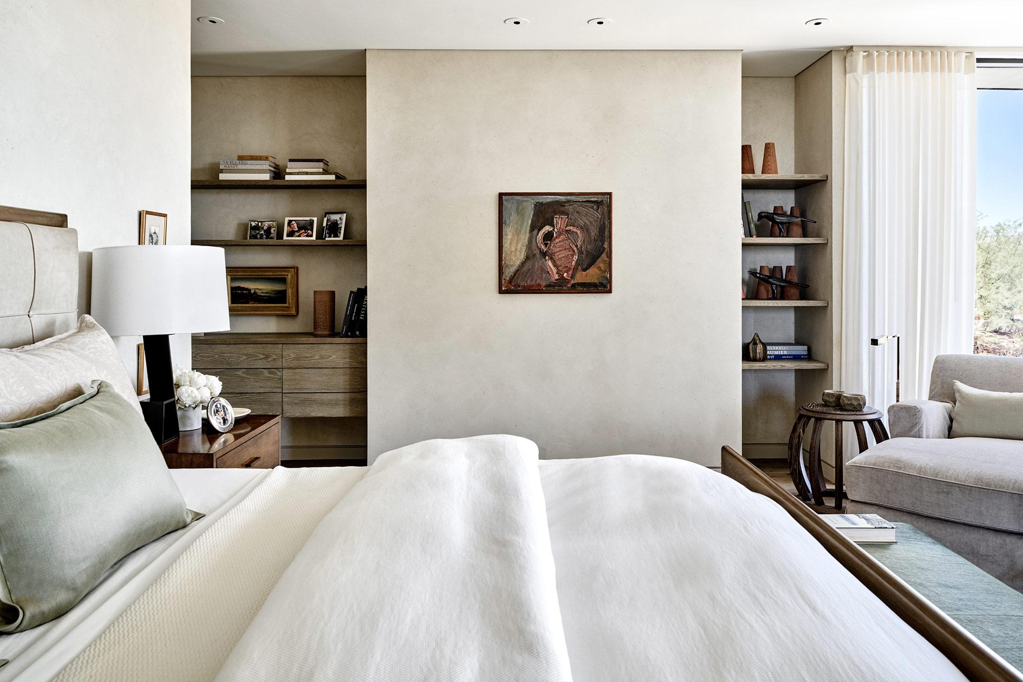 David Michael Miller Phoenix Arizona Interior Designer